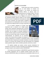 Aportaciones del cristianismo a la humanidad.docx