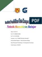 Cover TKB