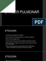 Cancer Pulmon Ar