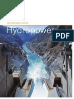 Hydropower 2013