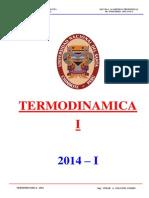 Termodinamica - Sesion Nº 1