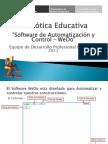 2Robótica Educativa WEDO