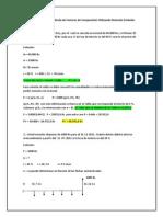 Problemas Propuestos Calculo de Factores de Composicion Utilizando Notacion Estandar
