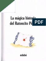 La Magica Historia Del Ratoncito Perez Red