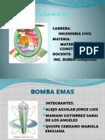 BOMBA EMAS.pptx