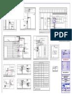 MSE-AML-GF-05CCTV-2 - Ground Floor Proposed CCTV Layout Rev C0 Sheet 2 of 2
