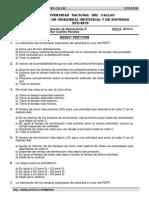 Ejercicios Investigacion de Operaciones II (2013-A)