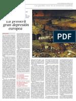 Siglo-xiv La Primera Gran Depresion