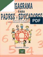 Eneagrama Para Padres y Educadores Wagele Elizabeth