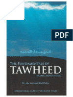 The Fundamentals of Tawheed