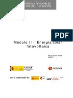 Energia renovable (Eolica)