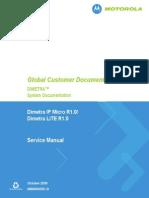 03 6866600D91 ServiceManual DimetraMic10RevDa