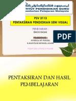 PSV Tugasan