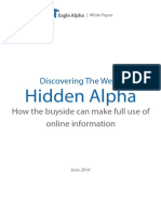 Eagle Alpha White Paper