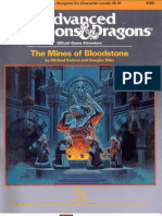 tsr09168 - The Mines Of Bloodstone