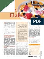 Corns and flakes