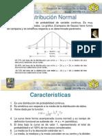 Distribución Normal e Intervalo de Confianza (2)