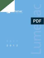 MINICATALOGO-2012