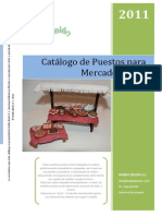 Catalogo Pues to s Mercado 14511