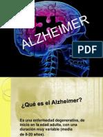 Alzheimer...Expoooo