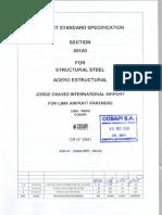 10 24863 3PS 05120 1A Acero Estructural