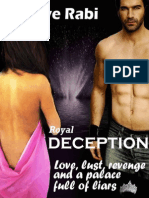 DECEPTION1 - Love, Lust, Reveng - Eve Rabi