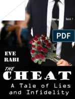 The CHEAT - Book 1 - Eve Rabi