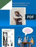 mediacion pedagogica.ppt