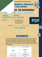 BOMBEO, CALZADA, CALZADA DE SERVICIO.pptx