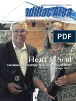 July/August 2014 Cadillac Area Business Magazine