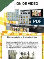 Edicion de Video