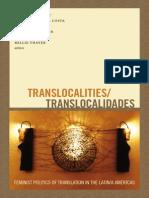 2014 S Alvarez Translocal Feminist Politics