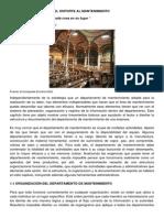 EL SOPORTE AL MANTENIMIENTO.pdf