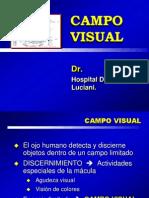 Ciuffi Campo Visual II