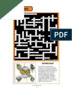 Journal of Hip-Hop Crossword