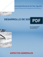 Des Arrollo Software 2012