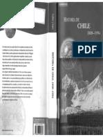 Collier, S. y Sater, W. - Historia de Chile 1808-1994 Up