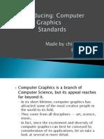 Computer Gaphich Standar Chirayu Olkar 48
