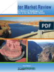 2012 Water Market Review - A Concise Review of Challenges and Opportunities in the World Water Market