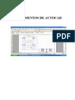 APONTAMENTOS DE AUTOCAD