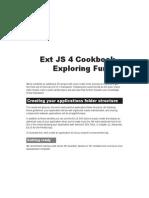 Appendix_Ext JS 4 Cookbook_Exploring Further