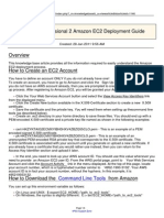 VoipNow Professional 2 Amazon EC2 Deployment Guide