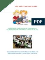 Tic y Nuevas Prácticas Educativa1