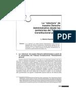 El Tc Reescribe El Derecho Pag. 33-358