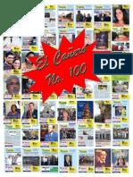 El Cañero 100-1