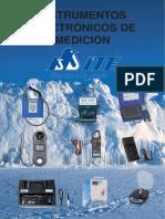 ITE Instrumentos Electronicos de Medicion