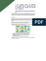 Manual de Ayuda Para El Dibujo Simulacion y Diseno de Una PCB Con Orcad 9
