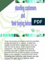 Customer Buying Behaviour
