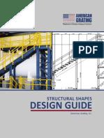 AGL Fiberglass Structural Shapes Design Guide 2014