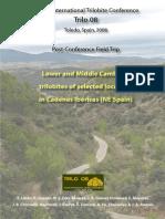 Trilo 08 Post Field Guide